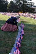 Mich Remembers Gettysburg Nov 2013 f